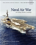 Naval Air War: The Rolling Thunder Campaign by Norman Polmar and Edward J. Marolda
