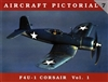 Book: Aircraft Pictorial, No. 7: F4U-1 Corsair Vol. 1