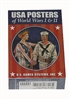 Playing Cards: USA Posters of World War I & II