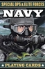 Playing Cards: Navy Special Ops & Elite Forces