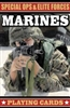 Playing Cards: Marines Special Ops & Elite Forces