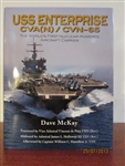 Book: USS Enterprise (CVA(N)/CVN-65 - The World's First Nuclear-Powered Aircraft Carrier