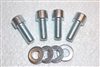 WP1550, WP1540 Exciter Housing Bolt