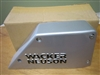 Wacker WP1550 Beltguard Upper 0119164