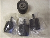 Wacker WP1550, WP1540 rubber shockmount set