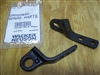 Wacker WP1550 Wheel Kit Bracket Pair 0161041