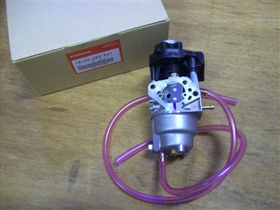 Honda EU6500IS Carburetor P/N 16100-zk6-e41