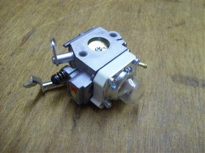 Mikasa jumping jack carburetor w/ bulb for Honda