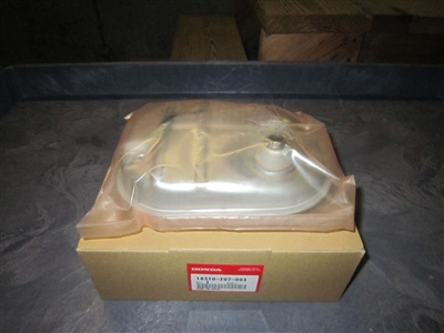 Honda EU2000i Muffler for early models OEM Genuine Part