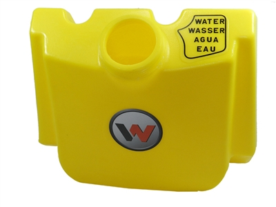 0401209 Wacker WP1550 / 1540 Water Tank for pre 2016 models