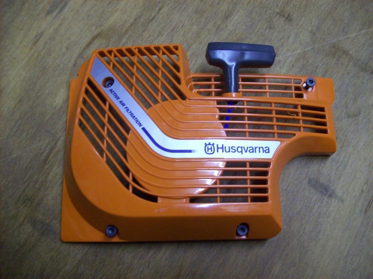 Husqvarna K1250 / K1260 Recoil Starter Assy OEM