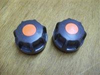 Husqvarna K950 / K960 Ringsaw Knob Set of 2