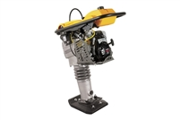 Wacker Neuson BS50-4AS Jumping Jack w/ Honda