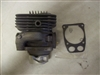 Husqvarna K960 / K970 Cylinder and Piston Rebuild