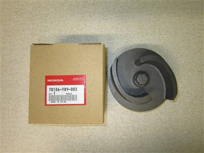 Impeller For Honda Wt30x Trash Pumps W Waf Gc04 Serial S