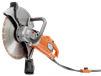 "Husqvarna K4000 Electric 14"" Cut off saw without blade"