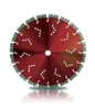"14"" Arrow Turbo Diamond Blade - Fast Cutting"