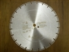 "Diteq DXS 12"" Diamond Blade for Cured Concrete"