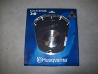 Husqvarna Cut n Break Blade Set EL35cnb
