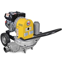 "Wacker Neuson PDT3A 3"" Diaphragm Pump w/ Honda"