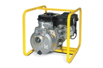 "Wacker Neuson PG2A 2"" Pump w/ Honda Engine"