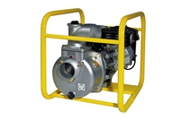 "Wacker Neuson PG3A 3"" Water Pump w/ Honda Engine"