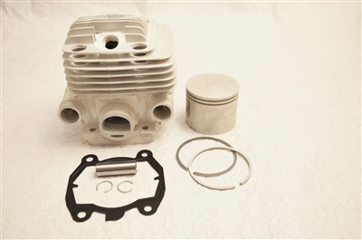 Stihl TS700 / TS800 Cylinder and Piston Rebuild