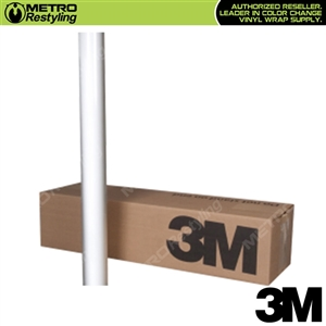 3M Scotchcal Matte Graphic Protection Cold Overlaminate 8520