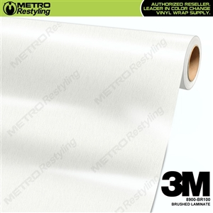 3M Brushed Wrap Overlaminate 8900-BR100