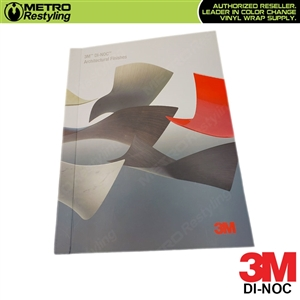 3M DI-NOC Architectural Finishes Book