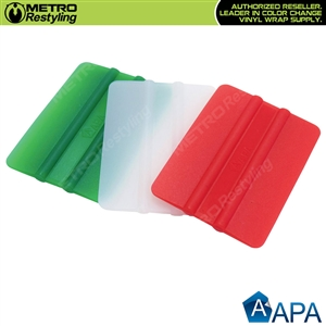 APA Italian Squeegee Kit Set of 3