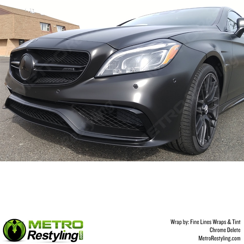 Avery Black Chrome Delete For Your Automotive Needs