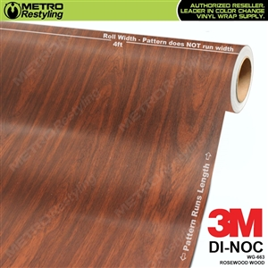rosewood wood grain
