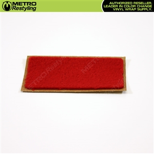Scratch Free Fleece Squeegee Cover