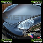 3M Scotchprint 1080 Matte Vinyl Hood Wrap Kit