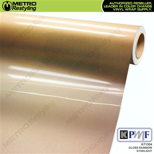 KPMF Speciality Over-Laminating Films Rainbow Starlight