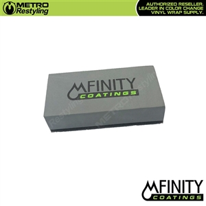 Mfinity Pro Ceramic Coating Applicator Block