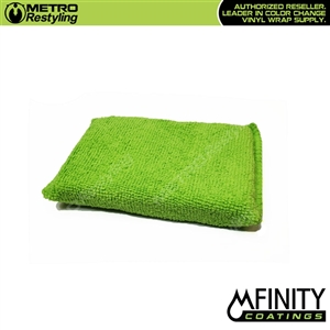 MFinity Microfiber Ceramic Coating Applicator