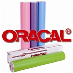 ORACAL Series 631 Matte Craft Vinyl Film 12in