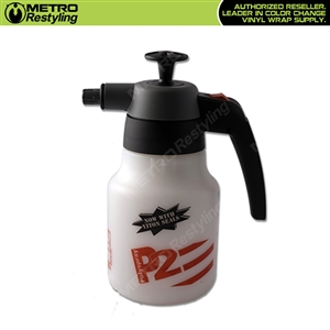 Polyspray P2 Multi-Purpose Heavy Duty Hand Pressure Poly II Sprayer