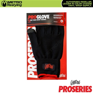 PID Pro Series car wrap Pro Glove V2