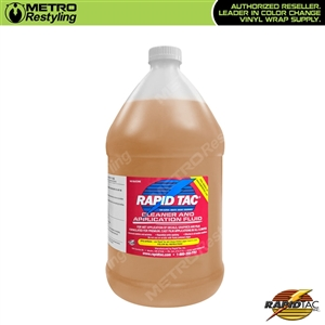 Rapid Tac 1 Gal (125oz)