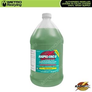 Rapid Tac II 1 Gal (125oz)