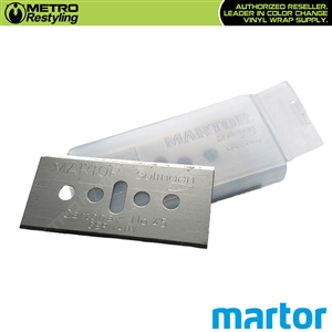 Martor Secumax Easysafe Replacement Blades