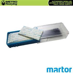 Martor Secumax Mobile X/Snitty Replacement Blades