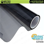 Solar Gard Supreme Window Tint Sheet