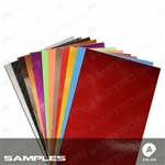 Arlon Ultimate PremiumPlus Vinyl Wrap Film Sample