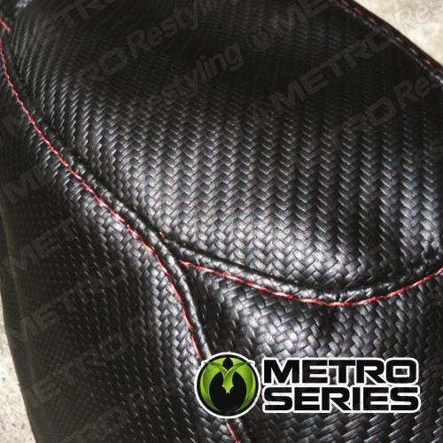 Carbon Fiber Upholstery Fabric