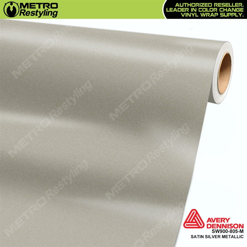 metro restyling leader in color change wrap vinyl supply