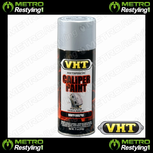 Vht Caliper Paint Cast Aluminum 11 Oz Spray